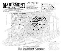 Mariemont Layout