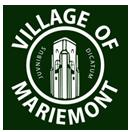 Village of Mariemont Logo