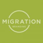 Migration Branding  – THE MOVEMENT HAS BEGUN…