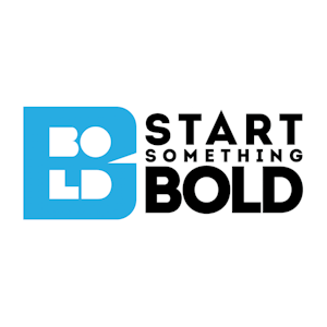 Start Something Bold