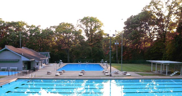 Mariemont Swimming Pools